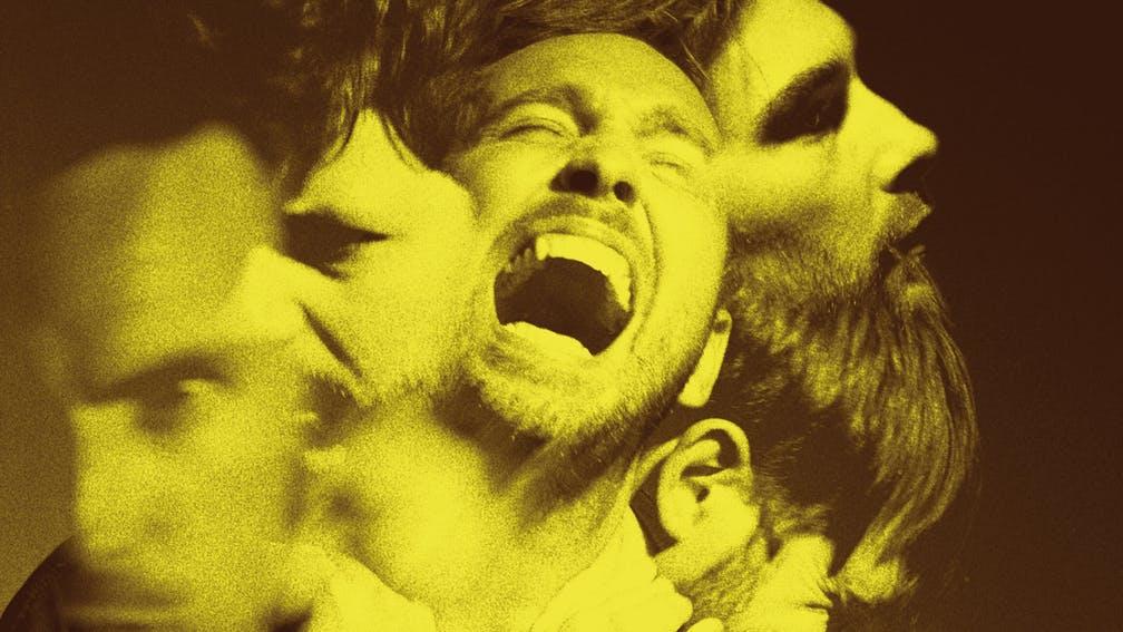 Trupa You Me At Six lanseaza single-ul Adrenaline