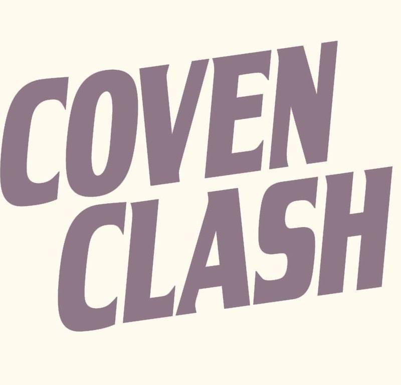 Coven Clash lansează pe 18 februarie noul single - PARANOIA, al doilea single al EP-ului The Slow Clap of a Ticking Bomb (tba).