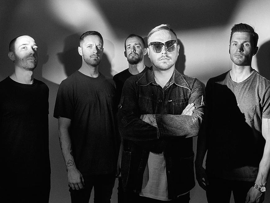 "Architects lanseaza noul single intitulat ""METEOR"""