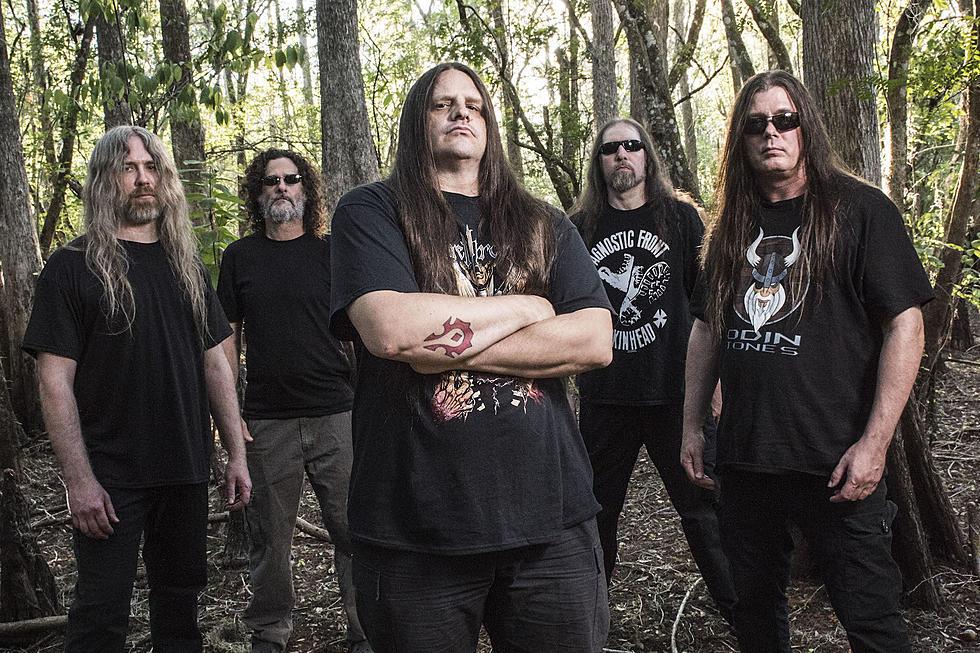 Erik Rutan confirmat ca membru full al trupei Cannibal Corpse