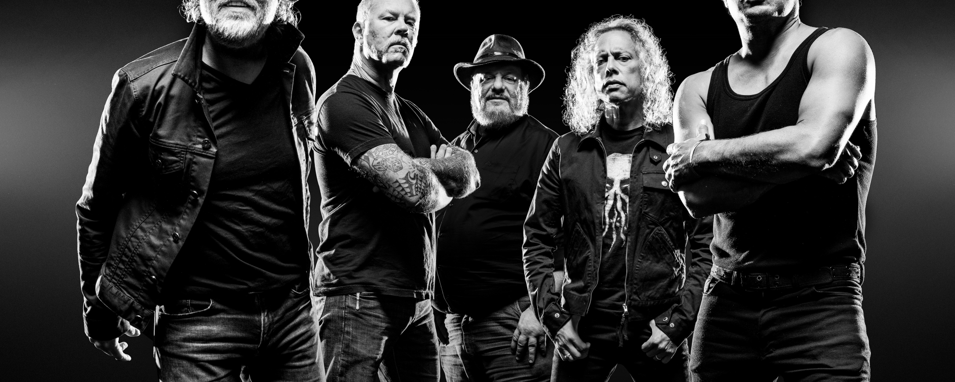 "Video: METALLICA performează ""For Whom The Bell Tolls"" la BlizzCon"