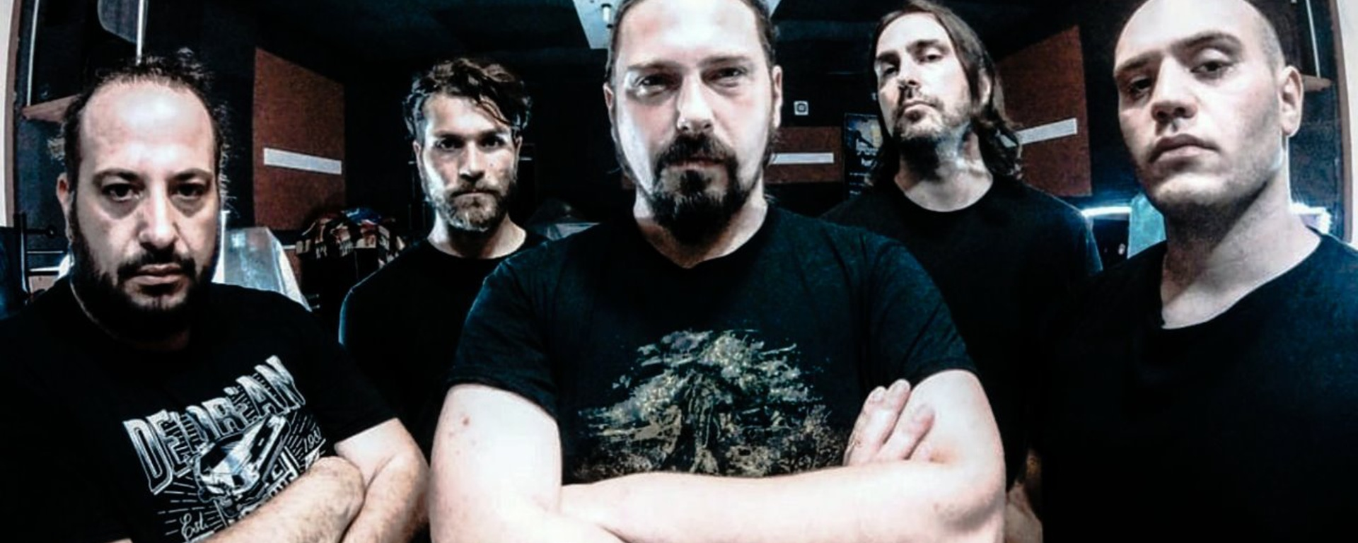 "REALITY GREY To Release Pure Melodic Anger With New Album ""Beneath This Crown"""