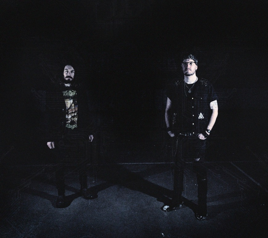 "The Design Abstract Shares Quarantine Video ""Annihilation""; New Sci-Fi Album ""Technotheism"" Out Now!"