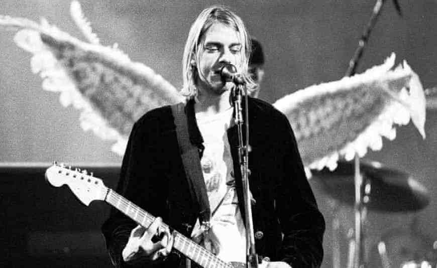 Ascultă ultima piesă interpretată de Nirvana din ultimul concert