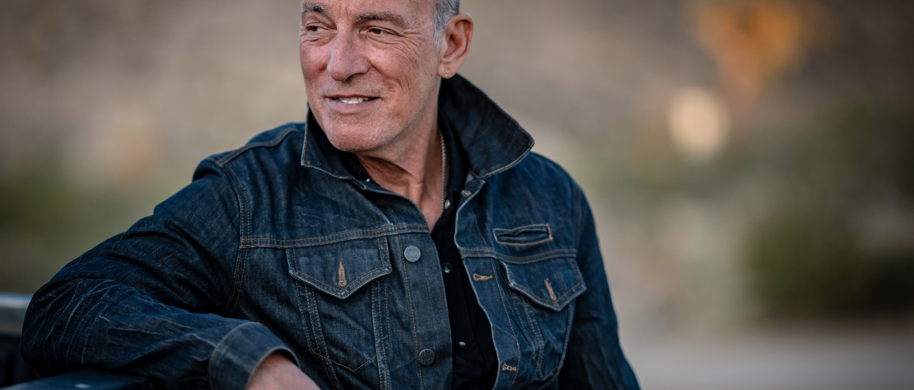 Bruce Springsteen fost trimis în instanță pentru conducerea sub influența alcoolului