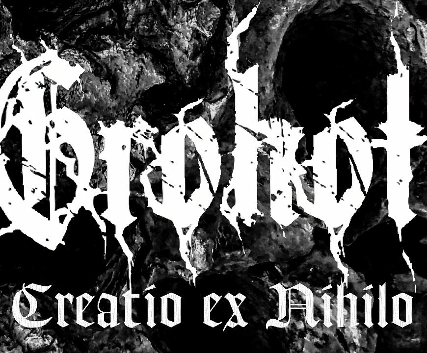 Trupa Grohot lansează primul lor EP