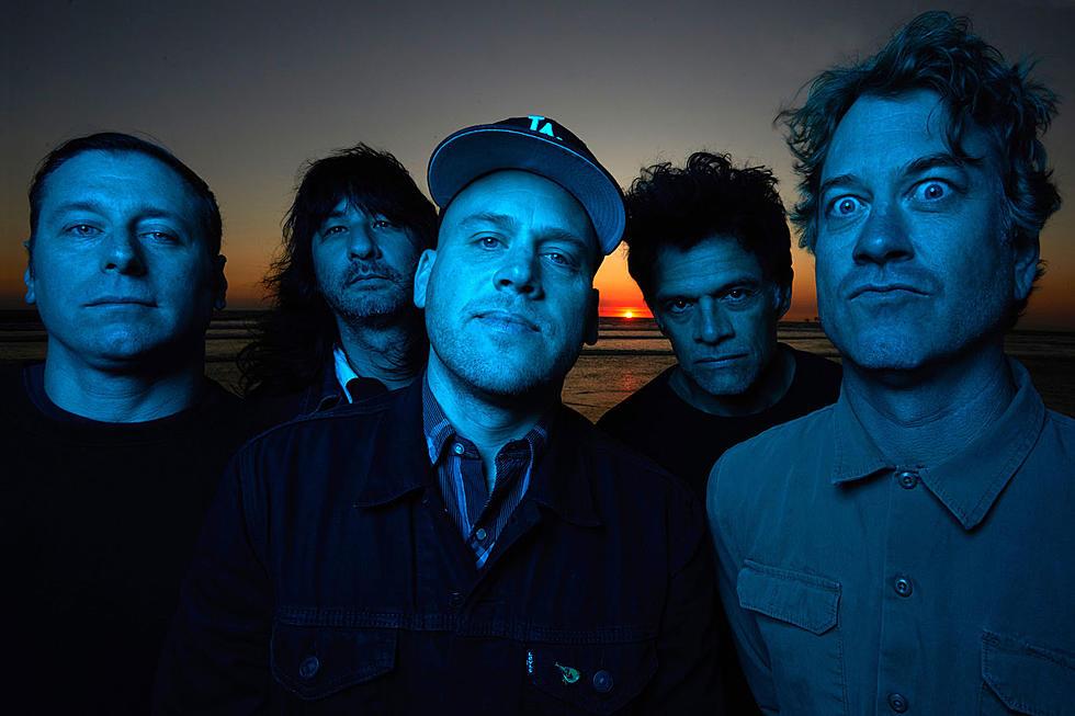 """Trupa The Bronx lansează single-ul """"White Shadow"""" și anunță noul album"""