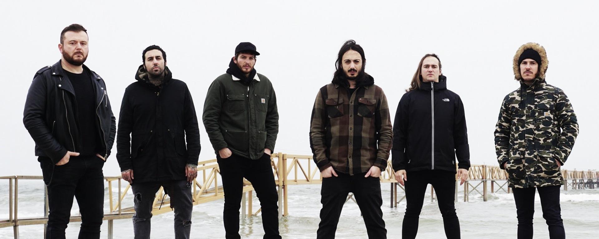 "Rockshots Records: Horror Metal KARPENTER Unleashes A ""Shark"" Size Bite Single Off Upcoming Album"