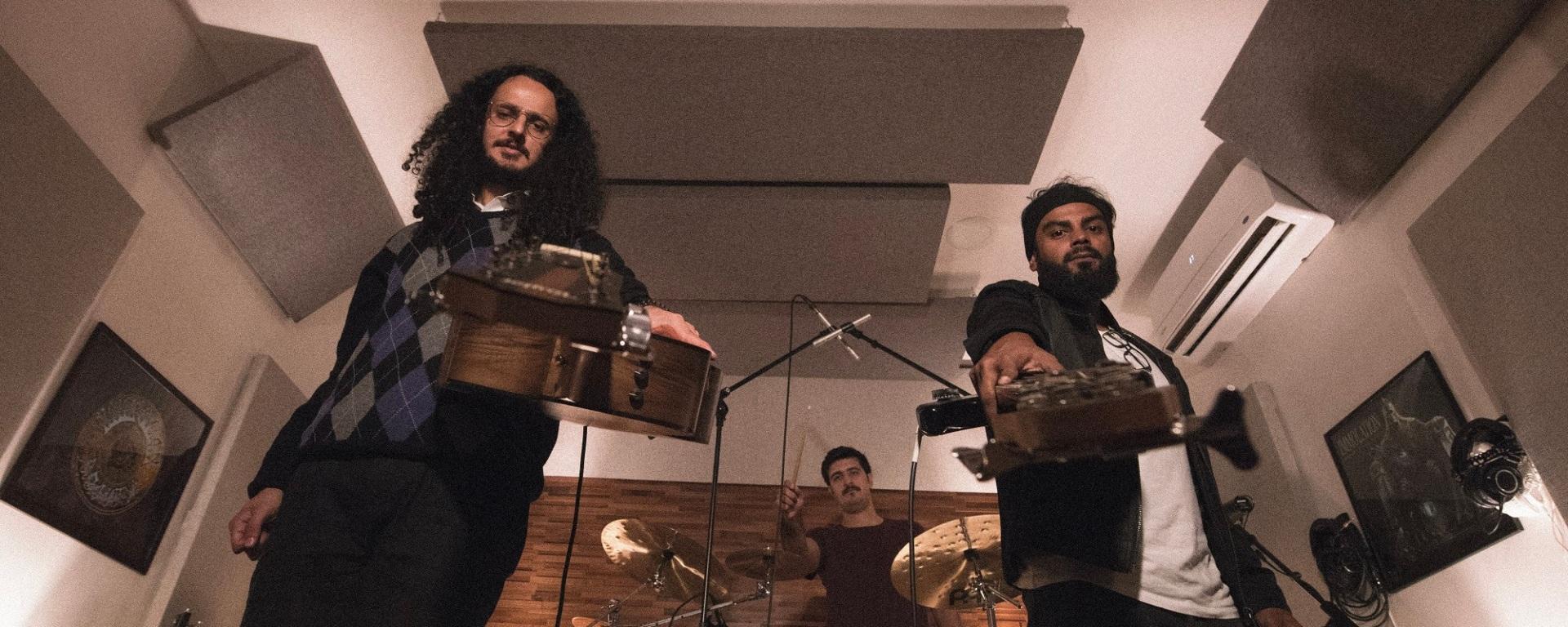 "Saudi Arabian Prog Rockers SONGS OF PETRICHOR Debut Single ""Nomad"" Off Upcoming 2021 Album"