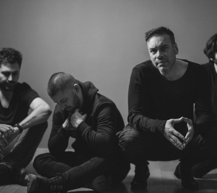 """GUILTY hipnotizează publicul cu noul single """"Illusions never die"""""""