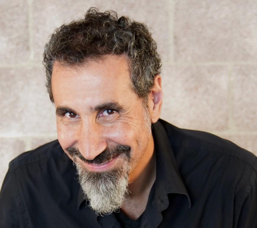"""Serk Tankian are speranța că System of A Down """"va scoate ceva nou în viitor"""" - Contemporary-Establishment"""