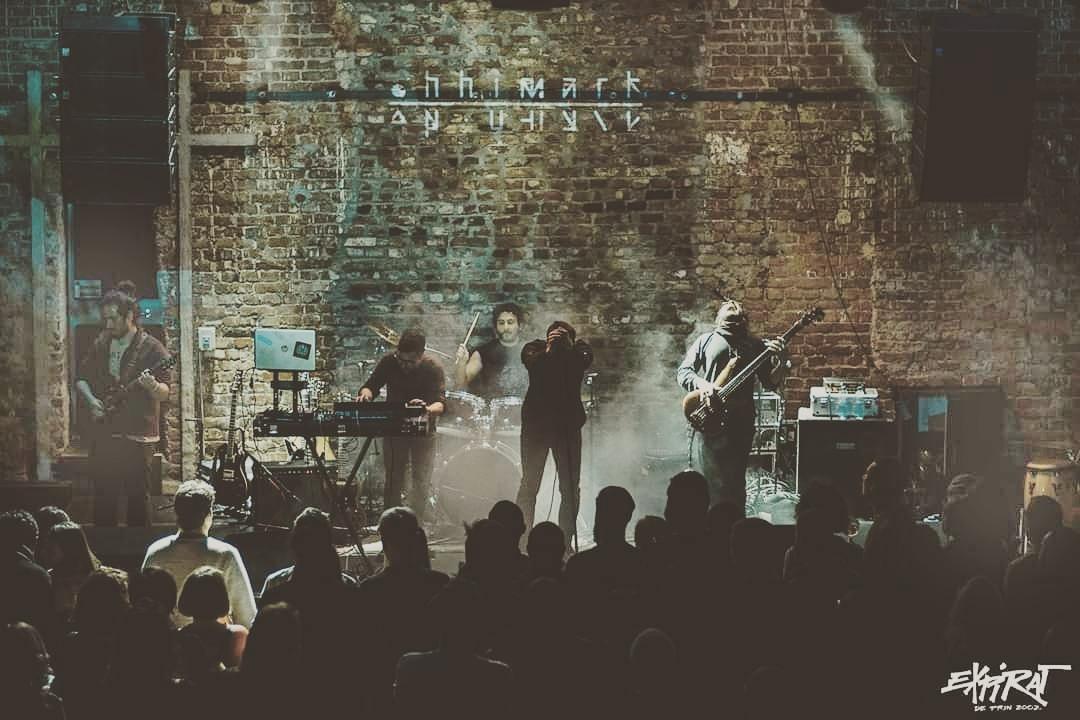 Formația prog metal ohhimark (ohm) își lansează primul single, intitulat Paragon. - Contemporary-Establishment