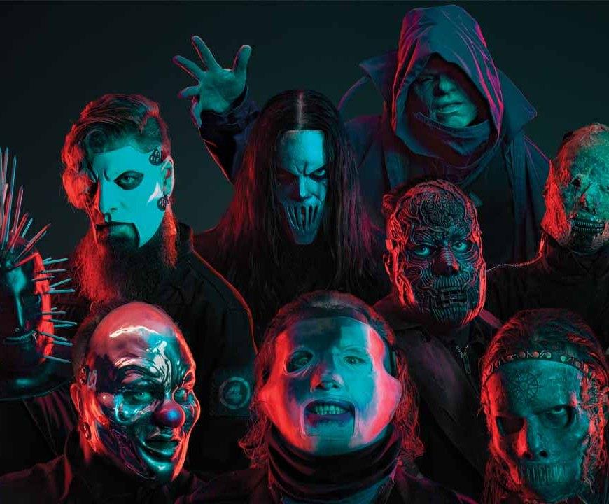 Clown explică de ce Slipknot nu a avut nici un livestream până acum