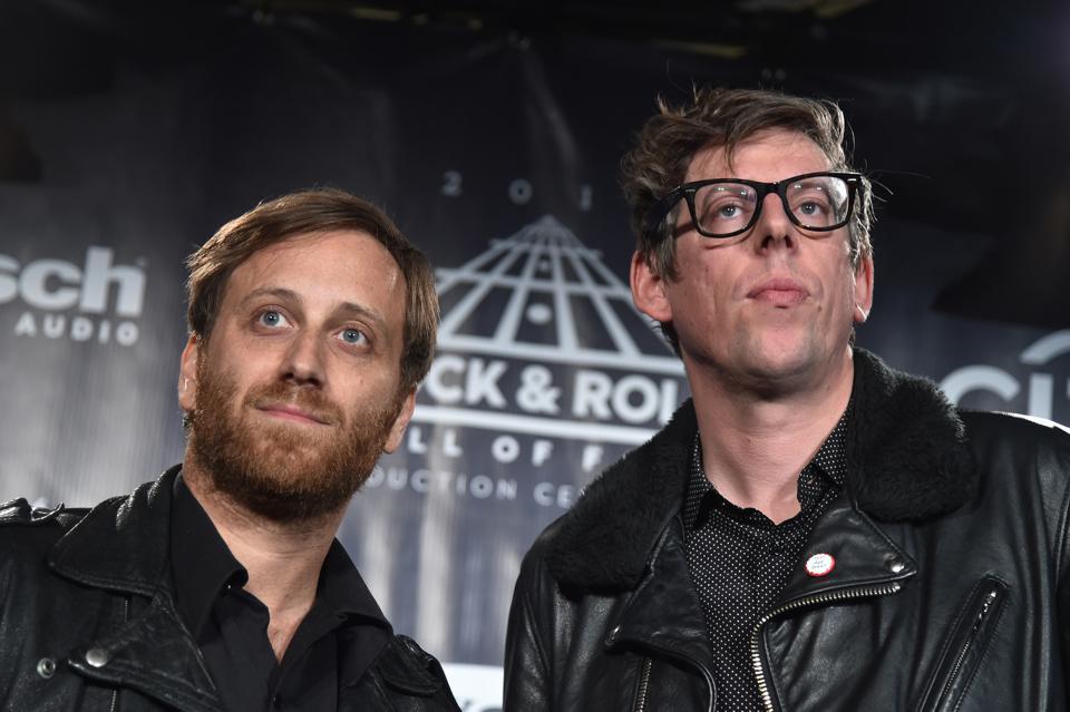 Trupa The Black Keys onorează stilul blues prin noul album de coveruri Delta Kream
