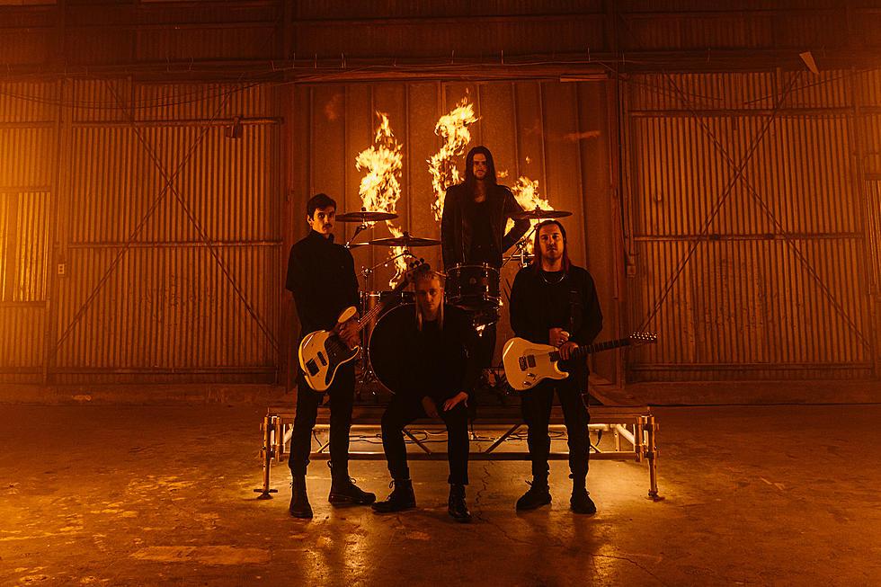 """Trupa Afterlife a lansat single-ul """"Burnit Down"""" însoțit de un videoclip"""