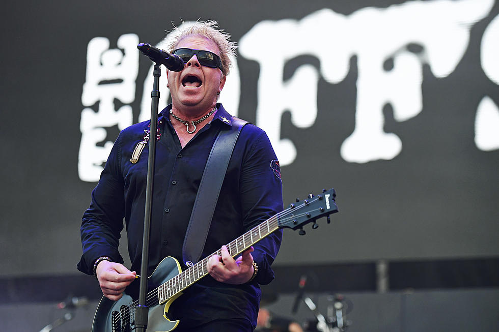 """Trupa The Offspring lansează piesa """"We Never Have Sex Anymore."""""""