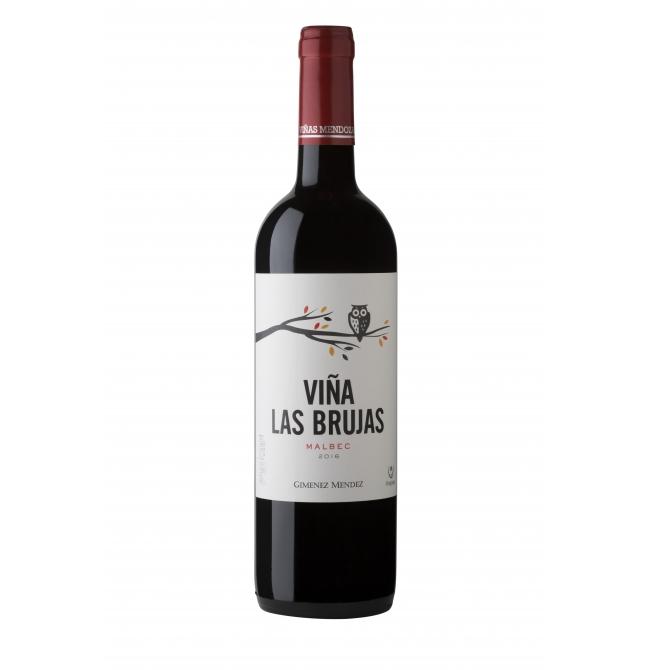 Vin roze sec, Malbec, Viña Las Brujas, Gimenez Mendez Canelones, 0.75L, 13% alc., Uruguay