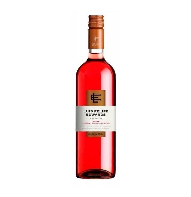 Vin roze sec, Cupaj, Luis Felipe Edwards Cochagua Valley, 0.75L, 13% alc., Chille