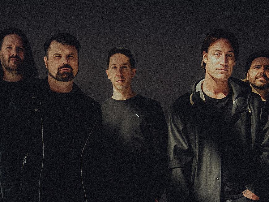 """Trupa Silverstein lansează piesa """"Bankrupt și anunță turneul pentru 2021"""