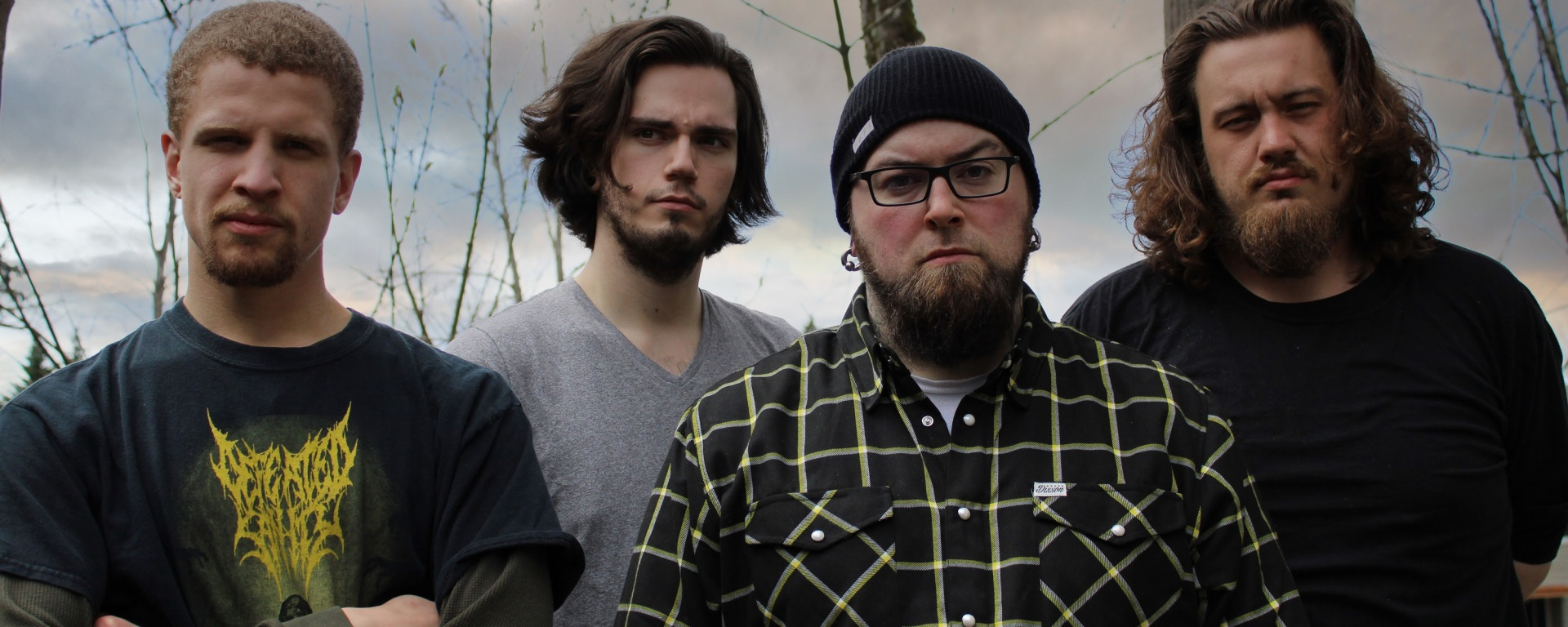 """Draemora Weaves Progressive Perfection With """"Victorious"""" Off Upcoming Album """"Death Rectangle"""""""