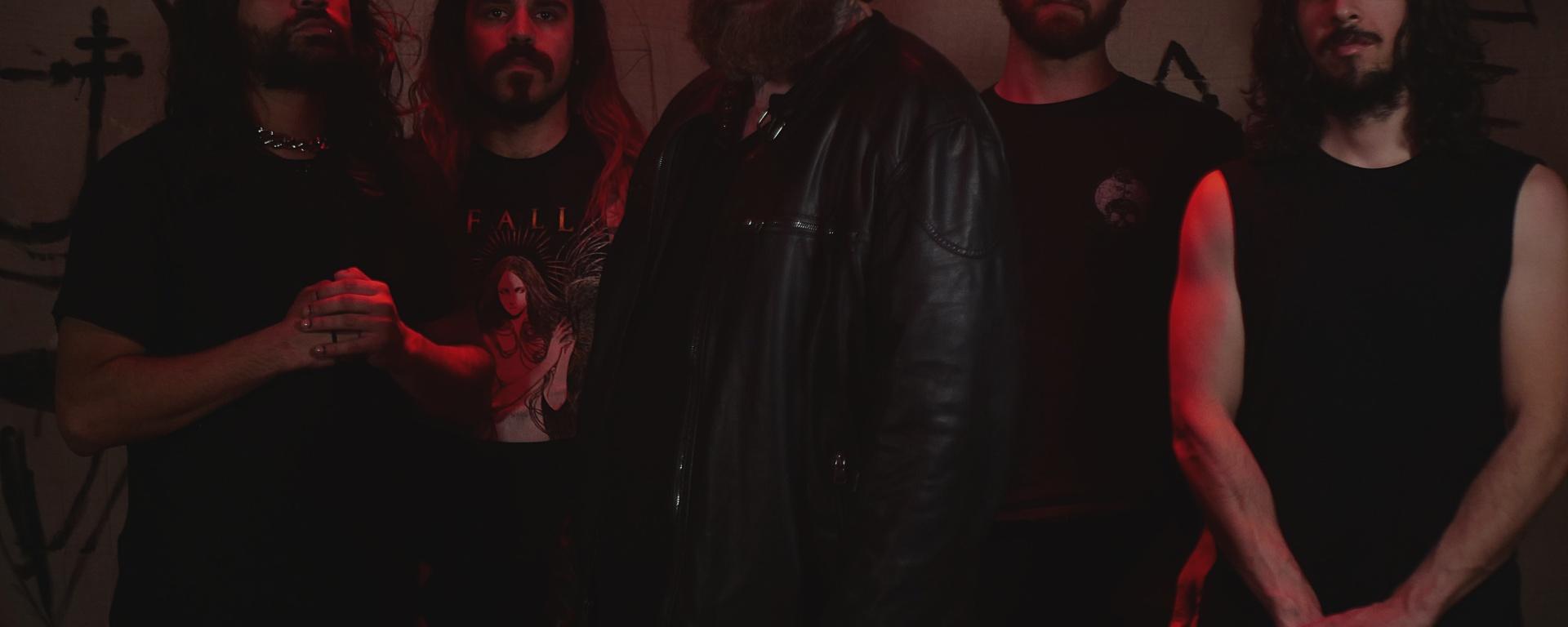 "Rockshots Records: NAHAYA Share Some Texan Slide In New Music Video ""Incubator"", New Album May 21st"