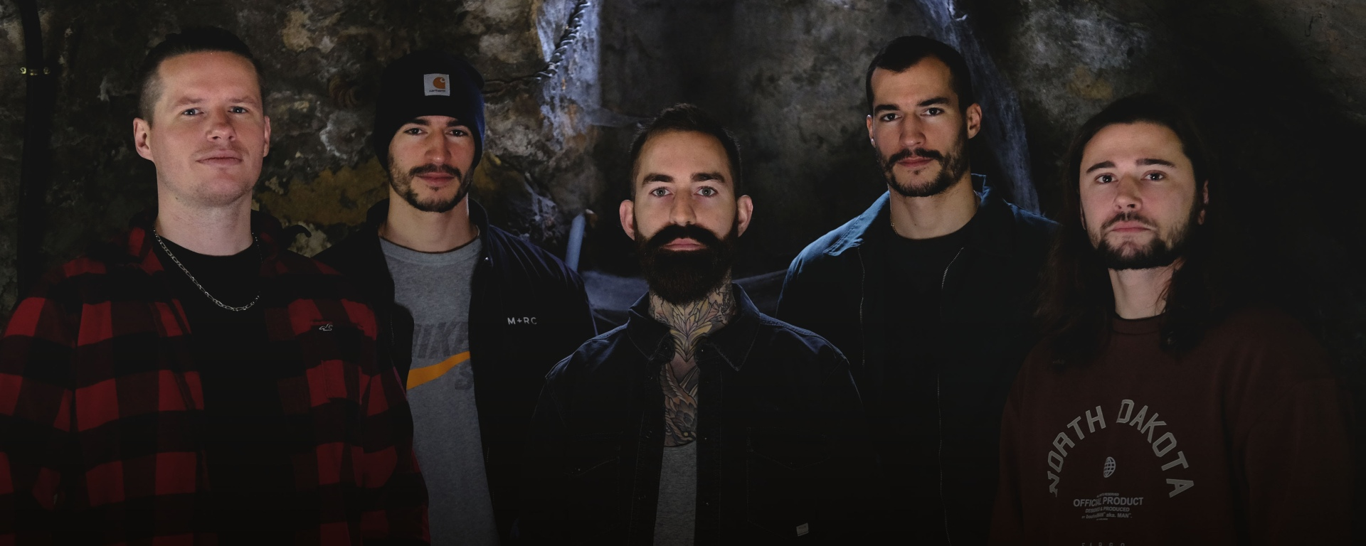 "PATHFINDERS Unleash New Video ""Impostors"", New Album ""Ares Vallis"" Out April 16th via Music-Records"