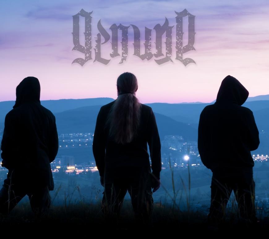 GENUNE lanseaza noul videoclip, Eastern European Discontent
