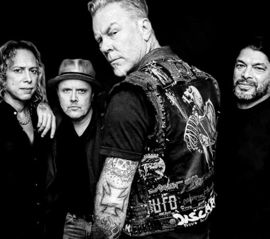 Metallica a compus cel puțin 10 piese în timpul carantinei - Contemporary-Establishment