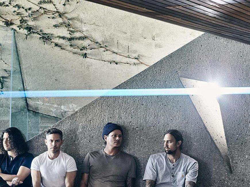Trupa Angels & Airwaves lansează single-ul Euphoria