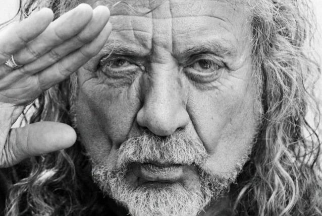 Robert Plant a lansat al patrulea sezon din podcastul 'Digging Deep'