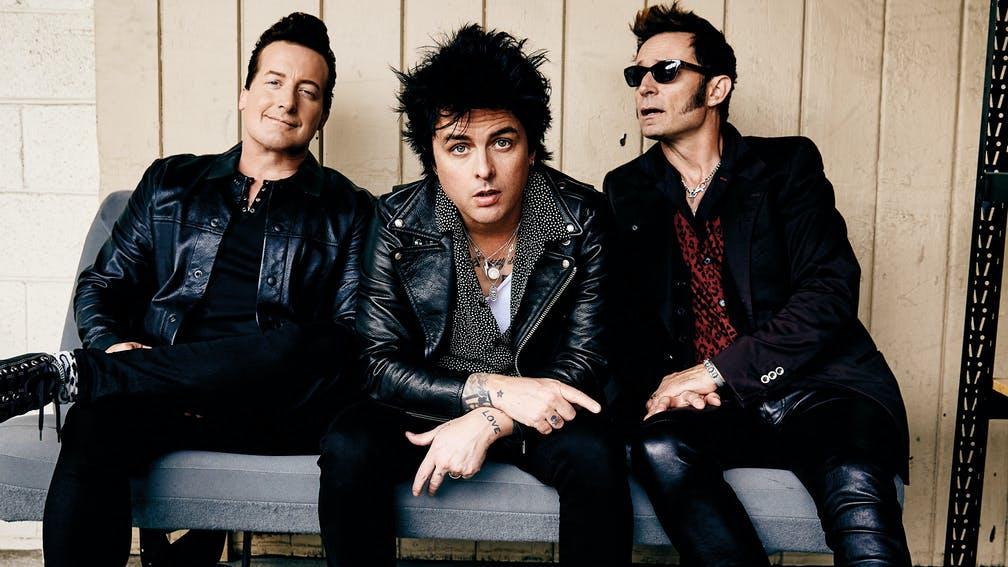 Trupa Green Day a lansat piesa Pollyanna