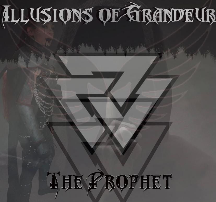 """""""The Prophet""""/ Illusions of Grandeur - contemporary-establishment"""