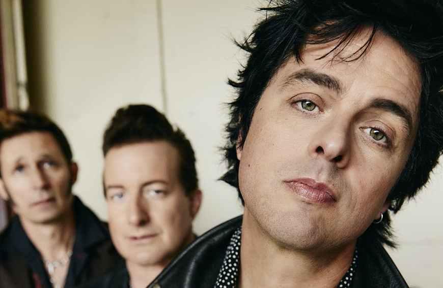 Green Day a postat un teaser cu muzică nouă din studio