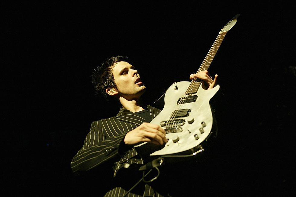 Muse sărbătorește 20 de ani de la lansarea albumului Origin of Symmetry