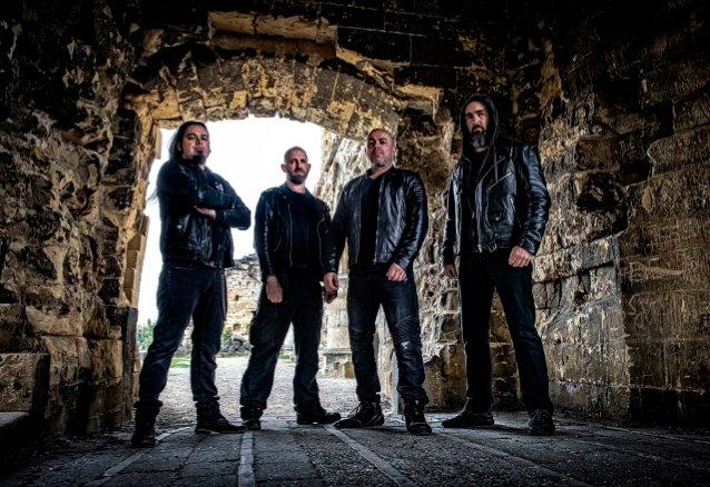 PESTILENCE a lansat videoclipul pentru piesa 'Deificvs'