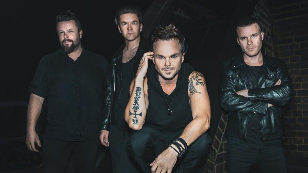 The Rasmus anunță datele de truneu pentru 2022 și lansează single-ul Bones