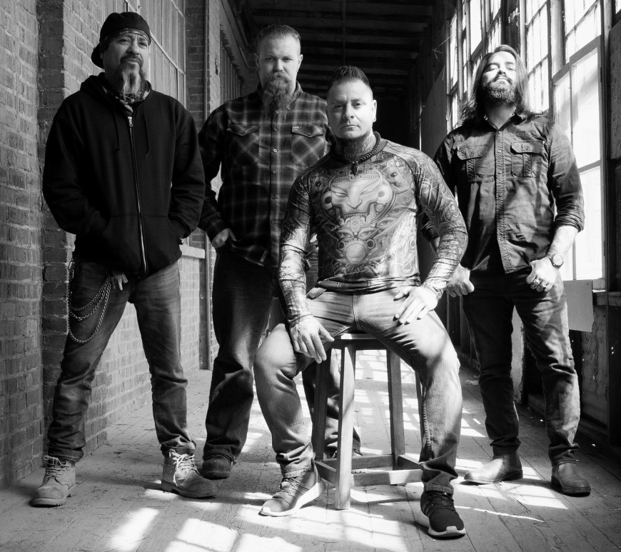 """Scattered Storm (ft. members Pissing Razors) Unveil Music Video For """"Kingslayer"""" + Debut EP Out July"""