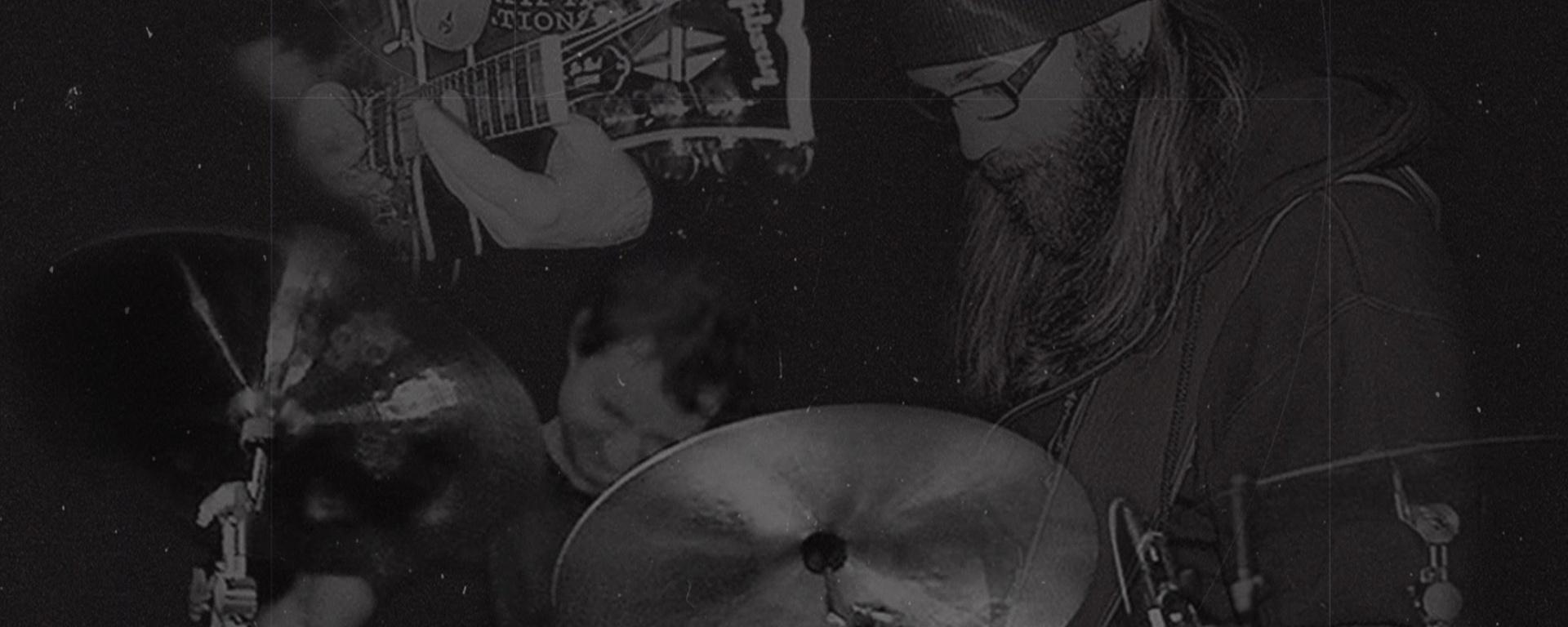 "Saskatoon's Before & Apace Are Now Streaming Debut Album ""The Denisovan"" - Contemporary-Establishment"