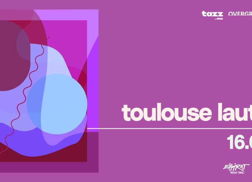 Toulouse Lautrec • Backyard Season 2021 în Expirat