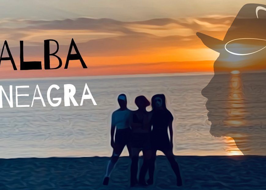 "Mr. Jurjak a lansat videoclipul pentru piesa ""Alba neagra"""