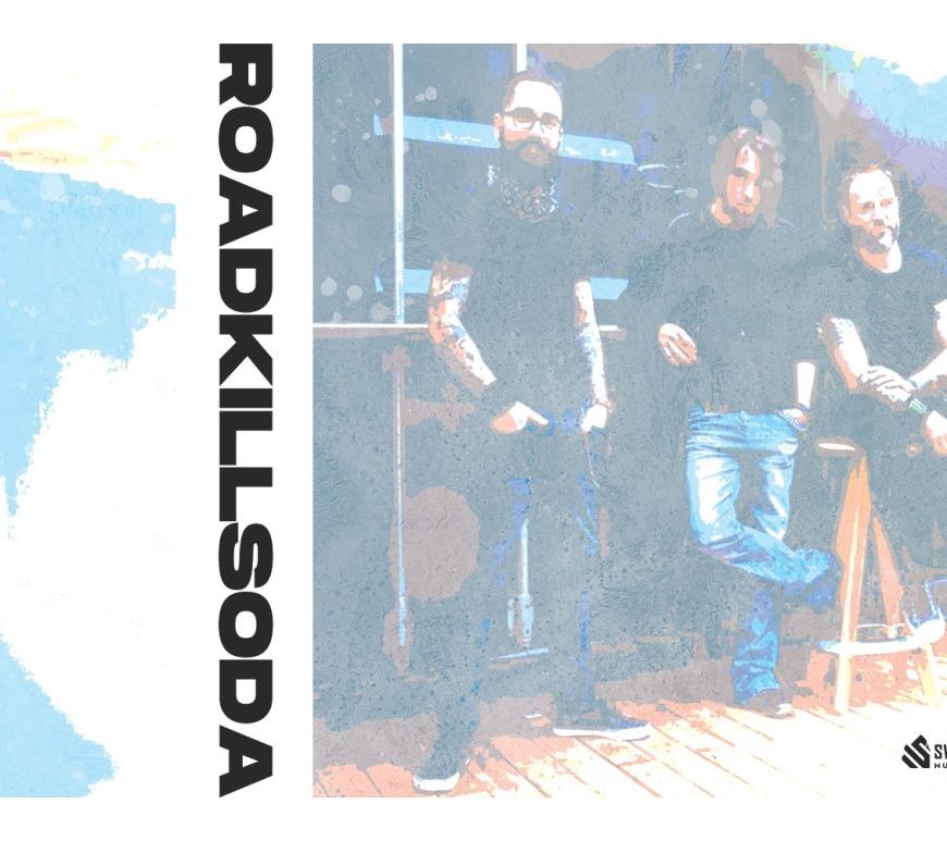 RoadkillSoda • CONCRETE Open Air Series • 01.07 în Expirat București