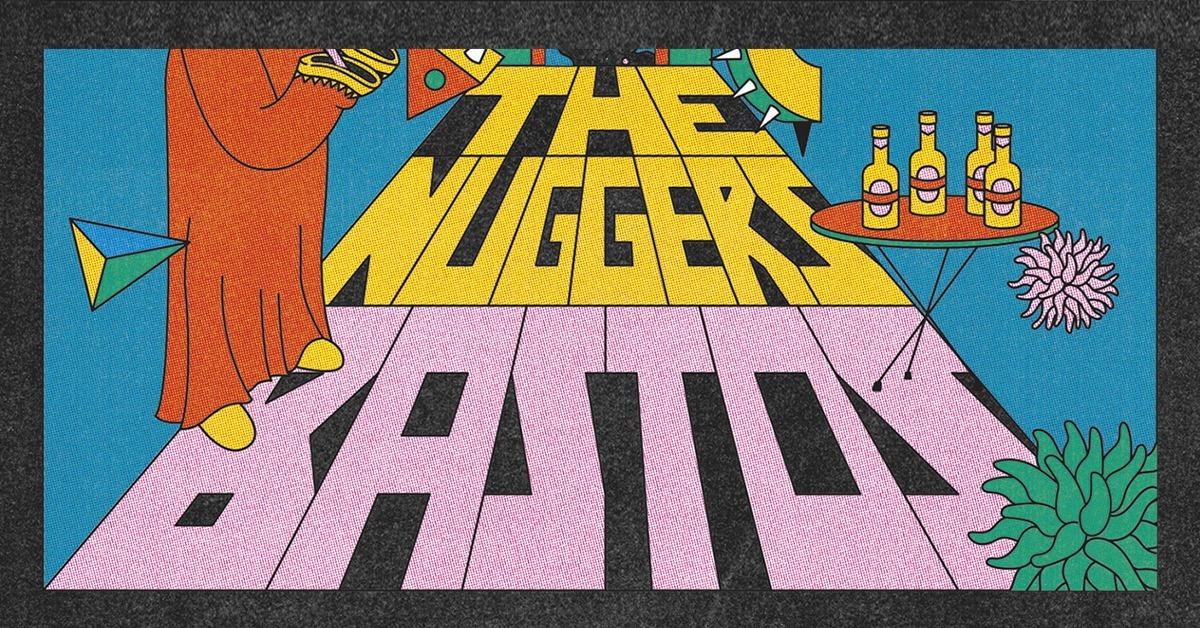 The Nuggers & Bastos • INSRT RAW 2021 at Expirat