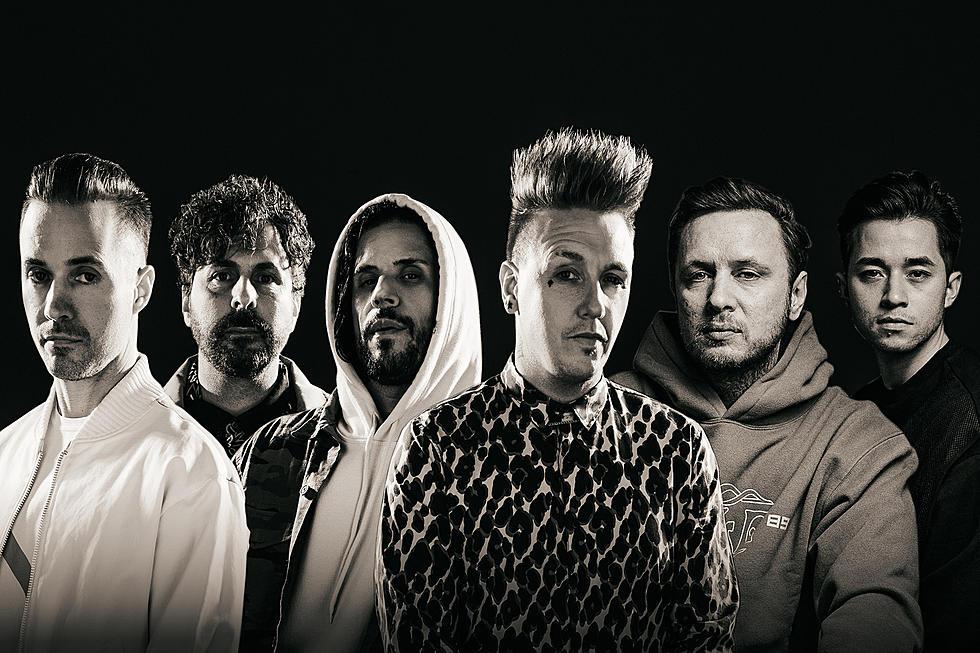 """Papa Roach colaborează cu DJ-ii Vize pentru noua piesă """"Core (That's Who We Are)"""""""