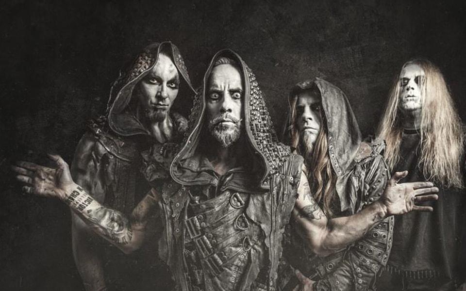 Trupa BEHEMOTH lansează clipul pentru piesa 'Shadows Ov Ea Cast Upon Golgotha'