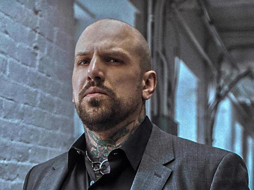 """Trupa Bad Wolves anunță colaborarea cu noul vocalist Daniel """"DL"""" Laskiewicz"""