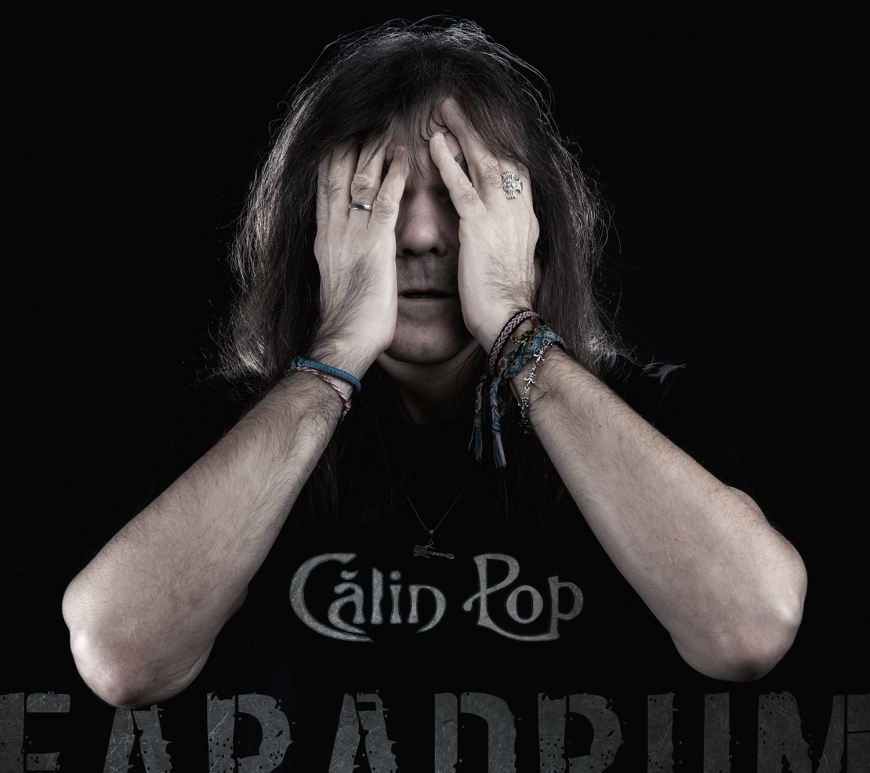 """Călin Pop a lansat o nouă melodie, """"Fără drum"""""""