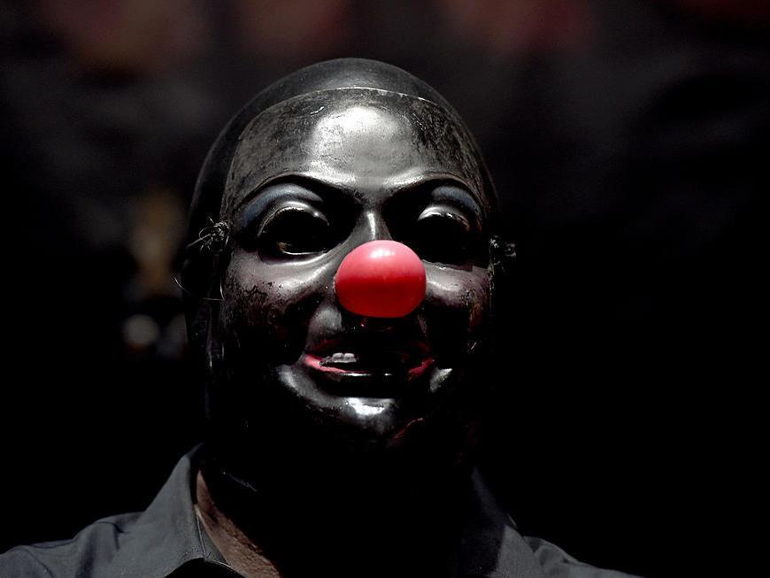 "Shawn ""Clown"" Crahan de la Slipknot lansează un single solo"