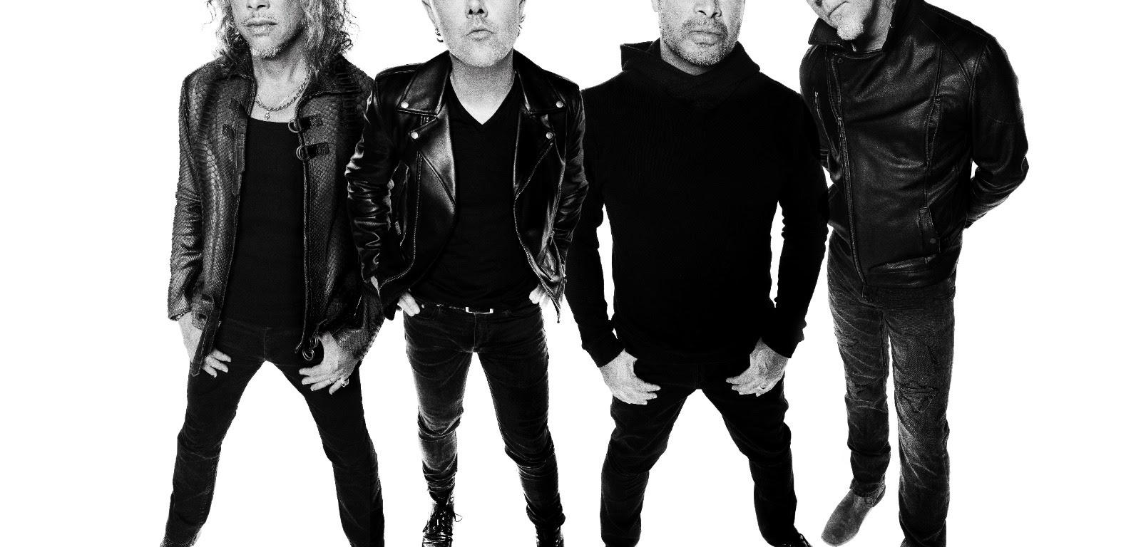 """Metallica marchează cea de-a 30-a aniversare a celui de-al cincilea album intitulat - """"TheBlack Album""""prin lansarea """"The Metallica Blacklist"""" sidouă lansări de referință:piesele """"Nothing Else Matters"""" (variantarealizata de catre Miley Cyrus, alaturi de WATT, Elton John, Yo-Yo Ma, Robert Trujillo, Chad Smith) si """"Enter Sandman"""", piesa interpretata de catre Juanes."""
