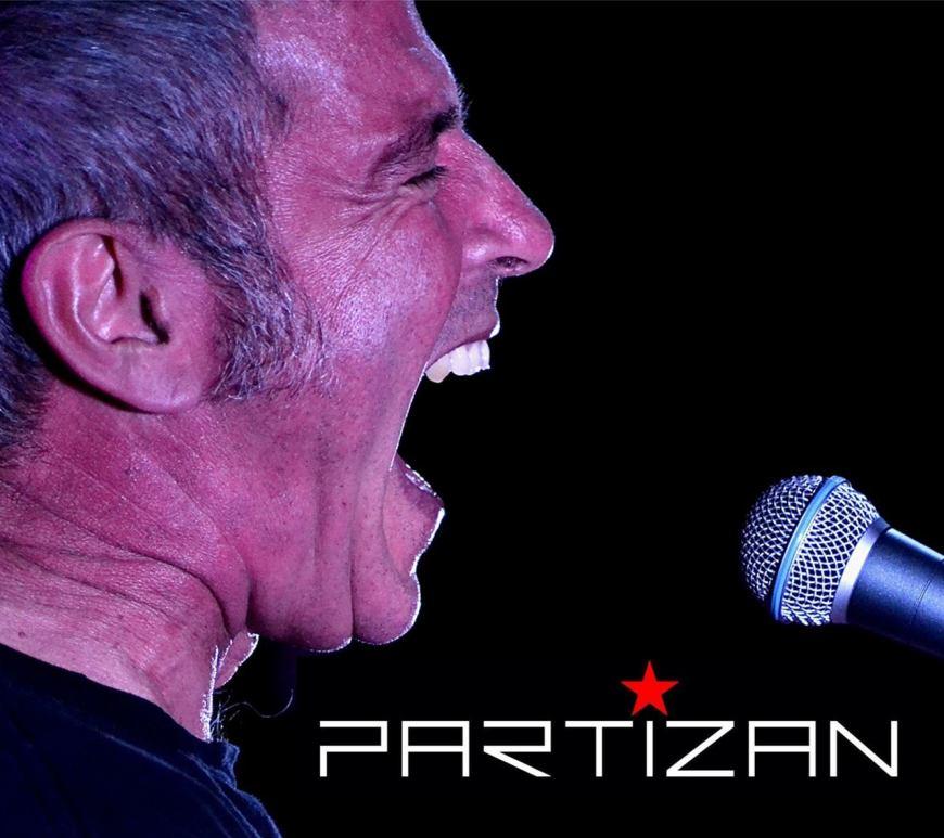 Seria Deconectat • PARTIZAN live at Uzina Coffee