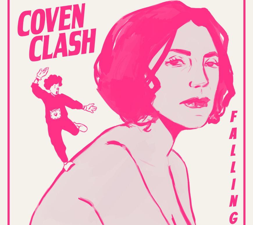 Trupa Coven Clash a lansat single-ul FALLING
